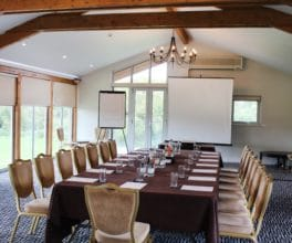 Honey Tye Conference Facilities