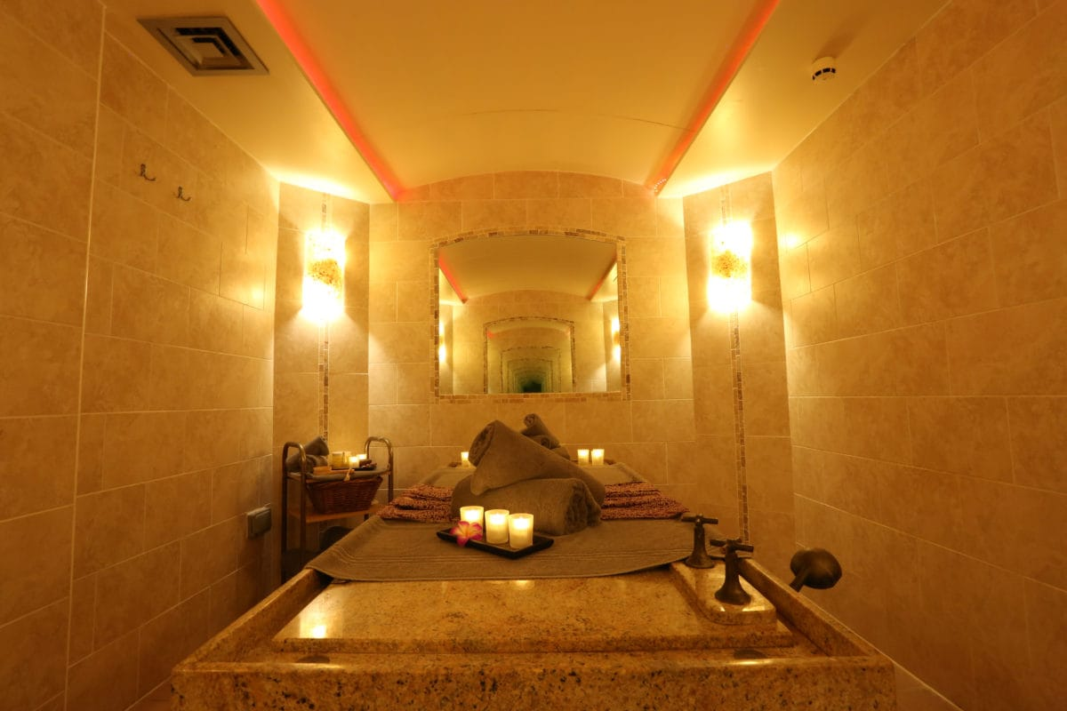 Hammam Spa - Stoke by Nayland