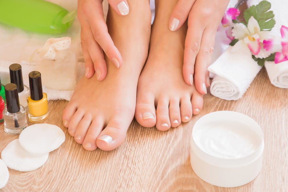 Manicure and Pedicure Spa