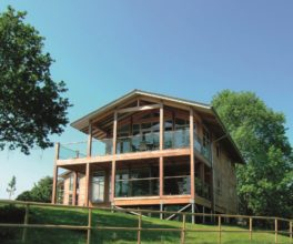 Luxury Lodge Accomodation in Suffolk