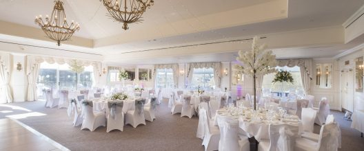 Devora Suite Wedding