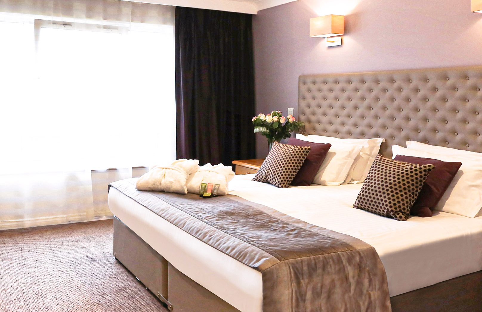 Autumn Escape Hotel Offer - Stoke by Nayland near Colchester