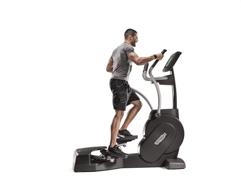 Crossover Technogym - Peake Fitness