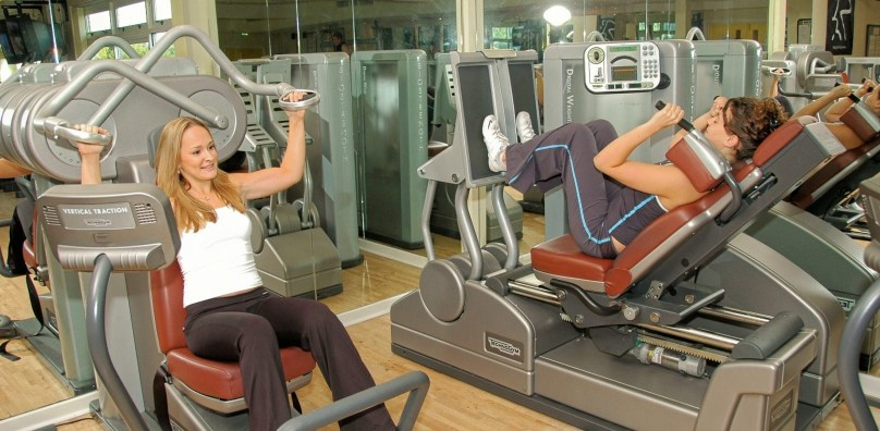 Technogym Stoke by Nayland