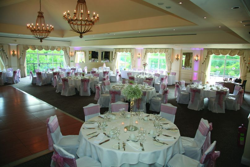 Wedding Venue Hire In Suffolk - Stoke by Nayland