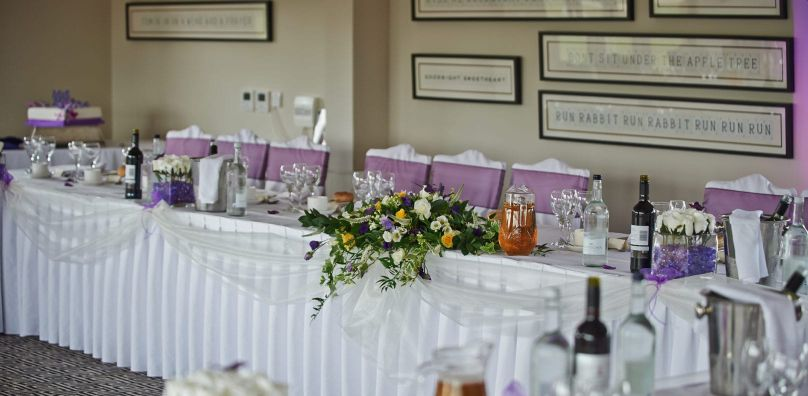 Wedding Venue - Stoke by Nayland