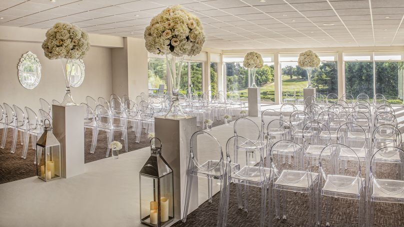 Garden & Gainsborough Weddings - Stoke by Nayland