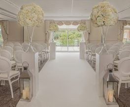 Stoke by Nayland Weddings