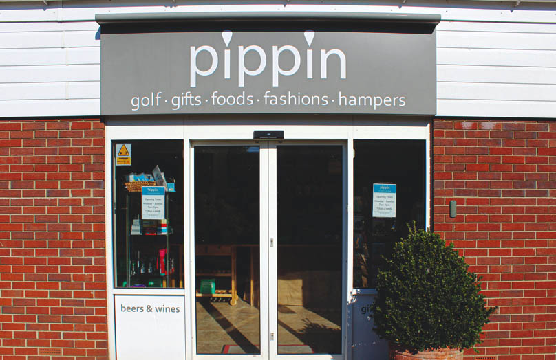 Pippin Store at Stoke by Nayland